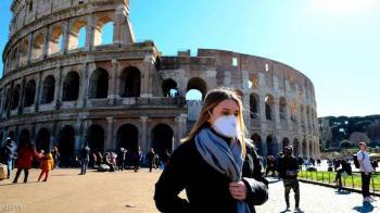 إيطاليا تدرس توصية مدة عزل مرضى كورونا