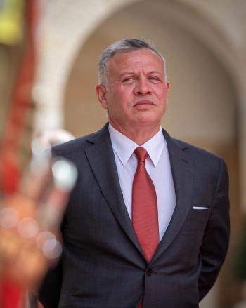 الملك: التركيز على الخروج من كورونا سعيا لصيف آمن يمكننا من فتح القطاعات