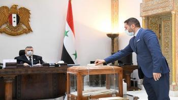 ارتفاع عدد طلبات الترشح لانتخابات الرئاسة السورية الى 41