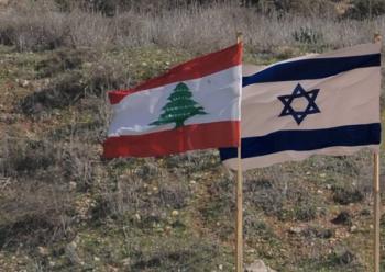 اميركا ترحب بالاتفاق بين لبنان وإسرائيل