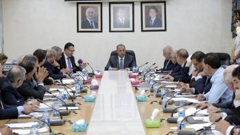 النواب يلغي الجمع بين رئيس مجلس الشركة ومديرها العام