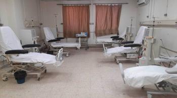 وزارة الصحة تنهي تحديث وحدة غسيل الكلى بمستشفى الأمير فيصل