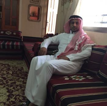 احمد مشهور السعايدة زفاف مبارك