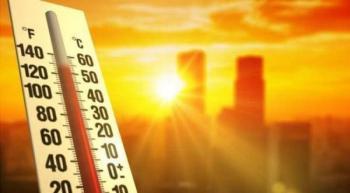 42 درجة الحراراة في عمان السبت ..  و 47 في العقبة
