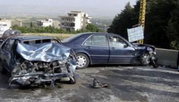 وفاة شاب بحادث سير في ربة الكرك