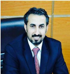 د.هشام المكانين العجارمة