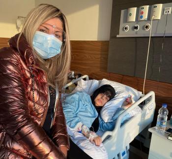 تطورات الحالة الصحية للفنانة فيفي عبده