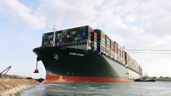 توقعات بتعرض التجارة العالمية لأصعب اختبار بسبب ميناء صيني