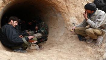عمون تنشر بنود اتفاقية الهدنة في الغوطة الشرقية