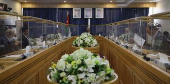 لجنة فلسطين بالأعيان تؤكد مواقف المملكة الثابتة تجاه القضية الفلسطينية