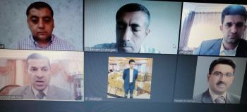 رسالة ماجستير في عمان العربيةحول تقنيات التصحيح الالي للأسئلة المقالية
