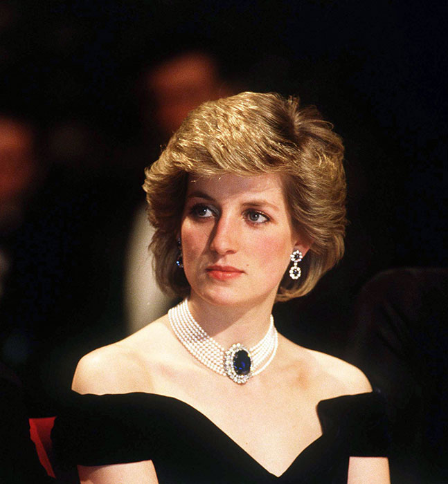 بريطانيون يجتهدون لإبقاء ذكرى ديانا أميرة الشعب حية