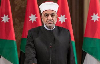 الخلايلة عن اغلاق المساجد: علينا التحمل والاقتناع بالمسوغ الشرعي