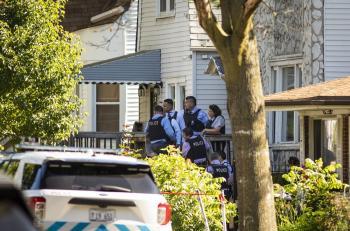 مقتل 4 وإصابة 4 آخرين في إطلاق نار جماعي بولاية شيكاغو