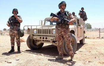 الكفاوين: الجيش اتخذ المزيد من الإجراءات الأمنية على الحدود