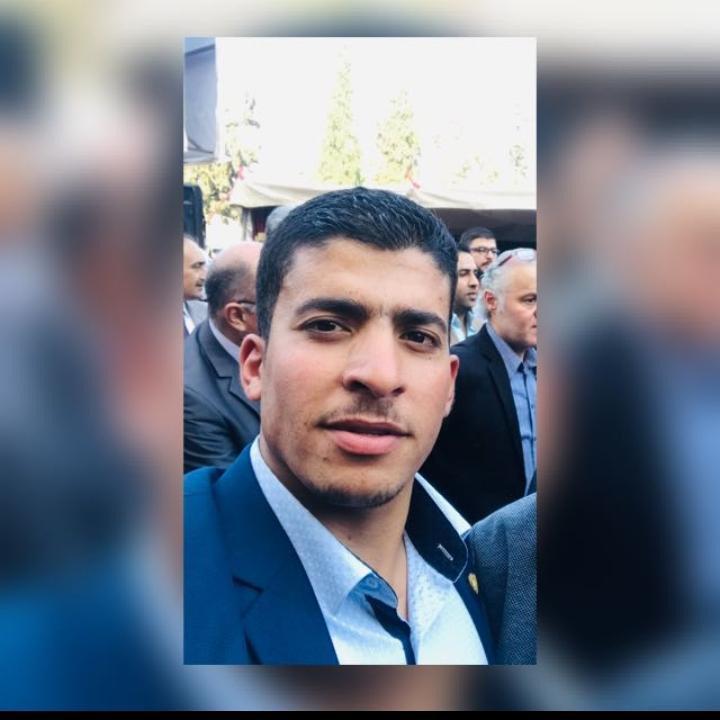 المحامي حسام أبو حرب