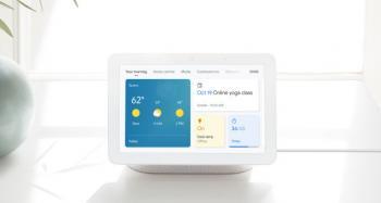 غوغل تمد شاشاتها الذكية بعناصر تحكم جديدة تعمل باللمس