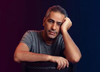 نجل فضل شاكر يكشف عن تعاون بين والده وسعد المجرد