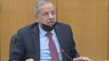 كريشان: عامل الوطن أهم من الأمين العام والوزير
