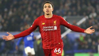 ليفربول يمدد تعاقده مع أرنولد بعقد طويل الأمد
