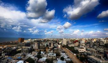 يوم مفتوح للتبرع لغزة الأربعاء