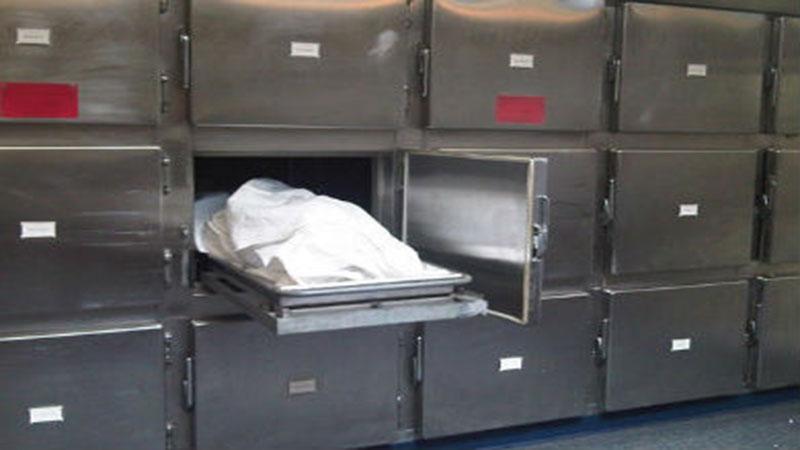 وارسو : يعود إلى الحياة  من داخل ثلاجة الموتى