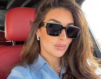 كيف ردت ياسمين صبري على تهمة تهربها من جمارك سيارتها الفارهة؟