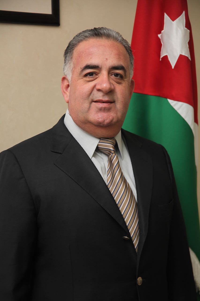 محمد عناب