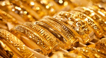 الذهب يصعد بدعم من انخفاض العوائد