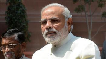 رئيس وزراء الهند يهنئ بمئوية الدولة الأردنية
