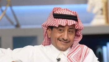 الكشف عن اسم مسلسل ناصر القصبي في رمضان