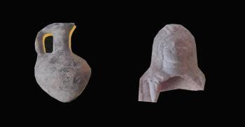 الآثار المصرية: استعدنا 195 قطعة مهربة من إيطاليا