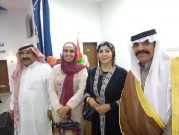اتحاد الكتاب يحيي أمسية شعر نبطية في المفرق ضمن فعاليات مهرجان جرش 35