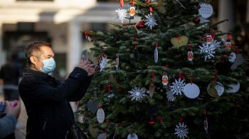 الصحة العالمية تدعو للاحتفال بعيد الميلاد دون تجمعات