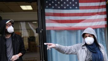 أميركا: 425 وفاة جديدة بكورونا خلال 24 ساعة