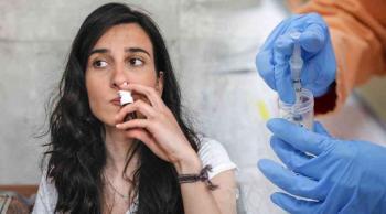 بخاخ أنف يمنع تكاثر فيروس كورونا بنسبة 96٪