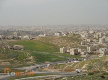 أرض مميزة في منطقة ابو علندا