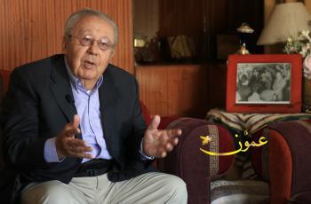 مكتشف عين غزال يتحدث عن عمون العاصمة الاردنية وسرقة وثائق البحر الميت (فيديو)