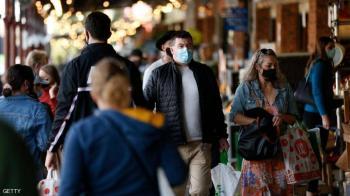 لاحتواء كورونا ..  ولاية أسترالية تفرض حظرا للتجول