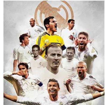 ريال مدريد ..  119 عاماً من الإنجازات والأرقام القياسية