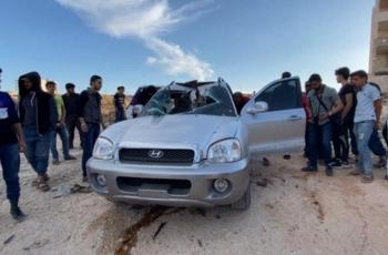 مقتل نائب الزرقاوي ابوالقسام الاردني في ادلب
