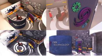 منصّة زين ومصنع الأفكار يدعمان مسابقة تصميم معروضة تفاعلية في متحف الأطفال