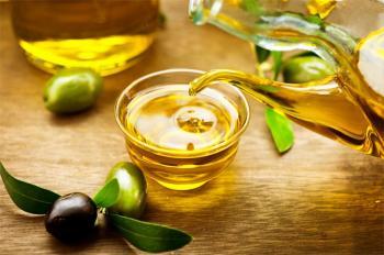 الأسباب التي تجعل زيت الزيتون خيار صحي
