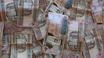 20 ألف دينار نصيب الفرد من الثروة في الأردن