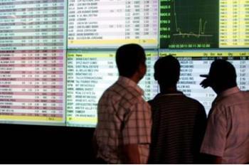 بورصة عمان تغلق تداولاتها على 4.8 مليون دينار