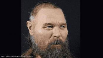 إماطة اللثام عن وجه رجل العصر الحجري