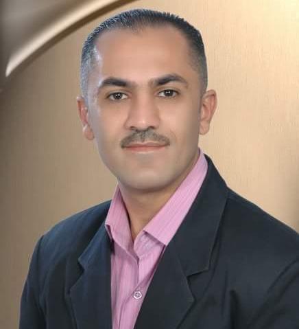 احمد العبوشي