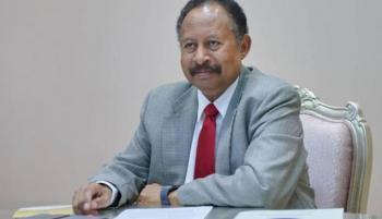 تعيين 4 مستشارين لرئيس حكومة السودان