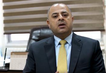 أبو صعيليك رئيساً لكتلة البرنامج النيابية