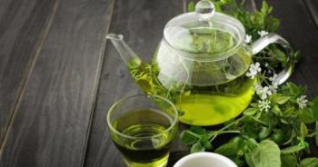 5 فوائد للشاي الأخضر